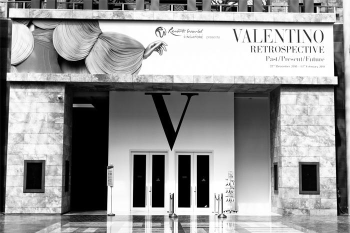 Valentino Retrospective