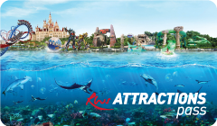 RWS Attraction Pass