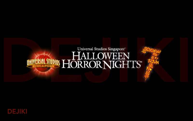 hhn what could be the theme this year letting our imagination run wild it could be seven deadly sins seven days seven seas seven horcruxes - Theme For Halloween Horror Nights 2017