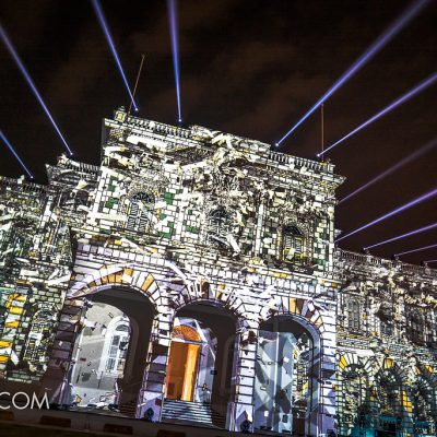 Singapore Night Festival 2017 Night Lights Preview