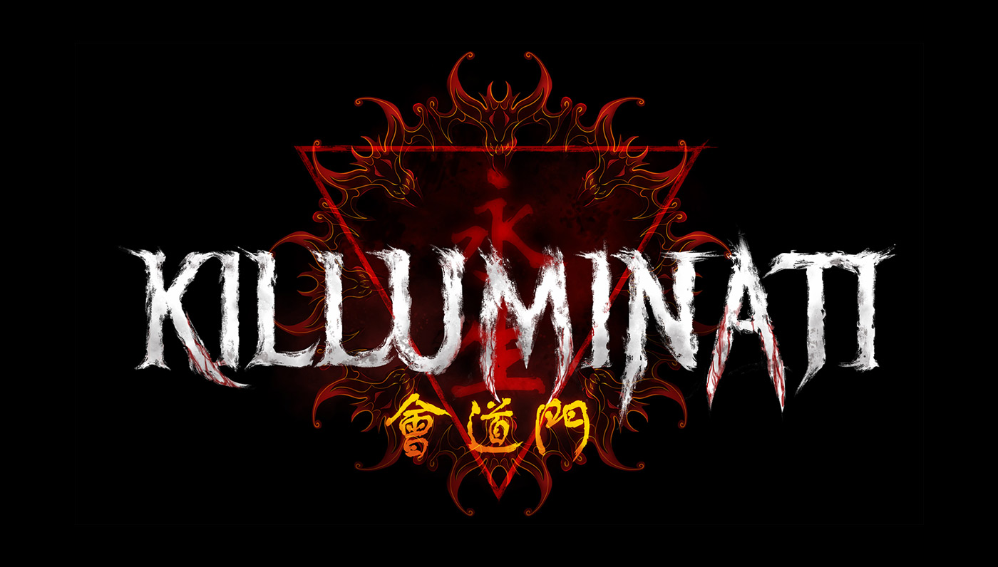 Killuminati Haunted House at USS Halloween Horror Nights 8 - Read all about it at Dejiki.com Full HHN8 Event Line-Up and Ticketing Information