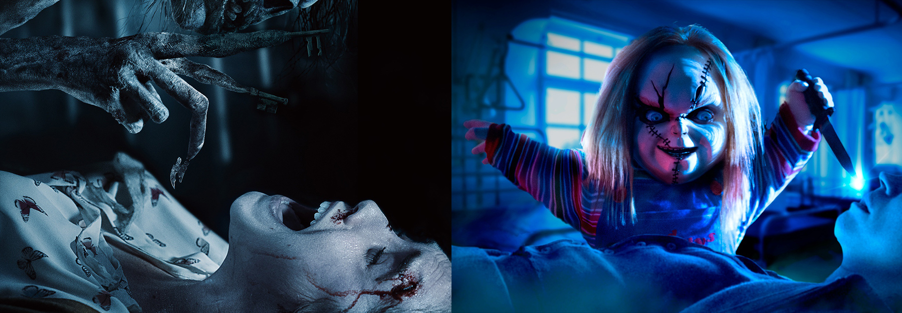 Universal Studios Japan Halloween 2018 Lineup Revealed – Halloween Horror Nights - Insidious: The Last Key and Cult of Chucky Horror Maze