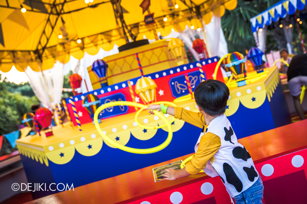 Toy Story adventures at Gardens by the Bay's Children's