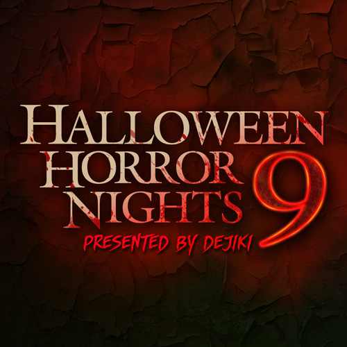 Halloween Horror Nights 2019 Poster.Uss Halloween Horror Nights 9 Event Guide Dejiki Com