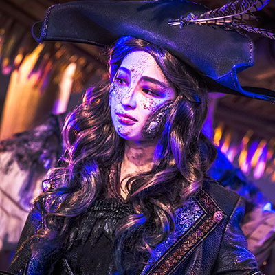 Shanghai Disneyland Halloween Time 2019 Event Highlights sq1