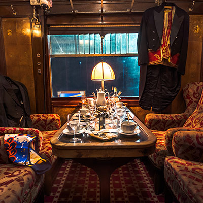 Once Upon a Time on the Orient Express exhibition sq3
